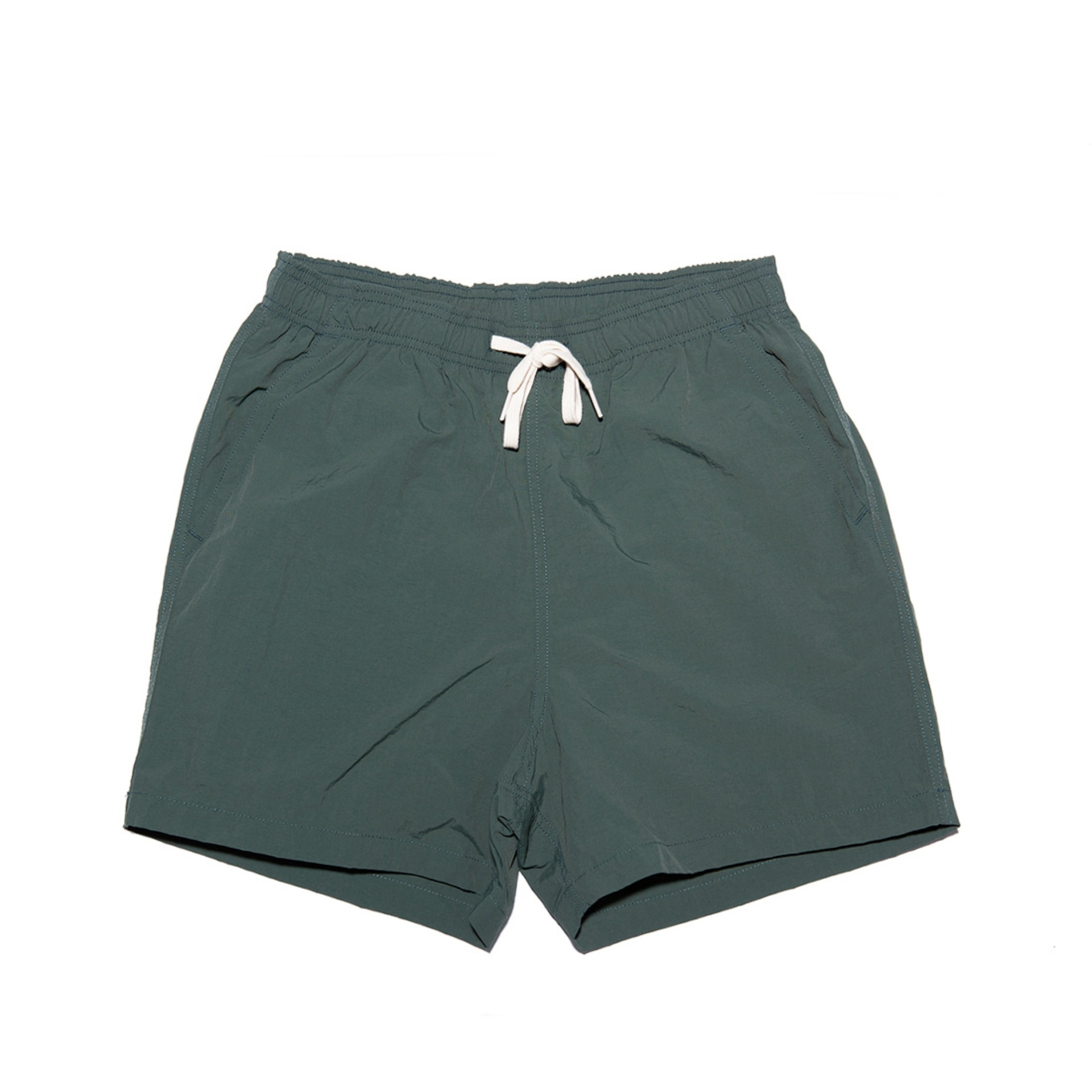 Ocean Shorts(PALM GREEN)
