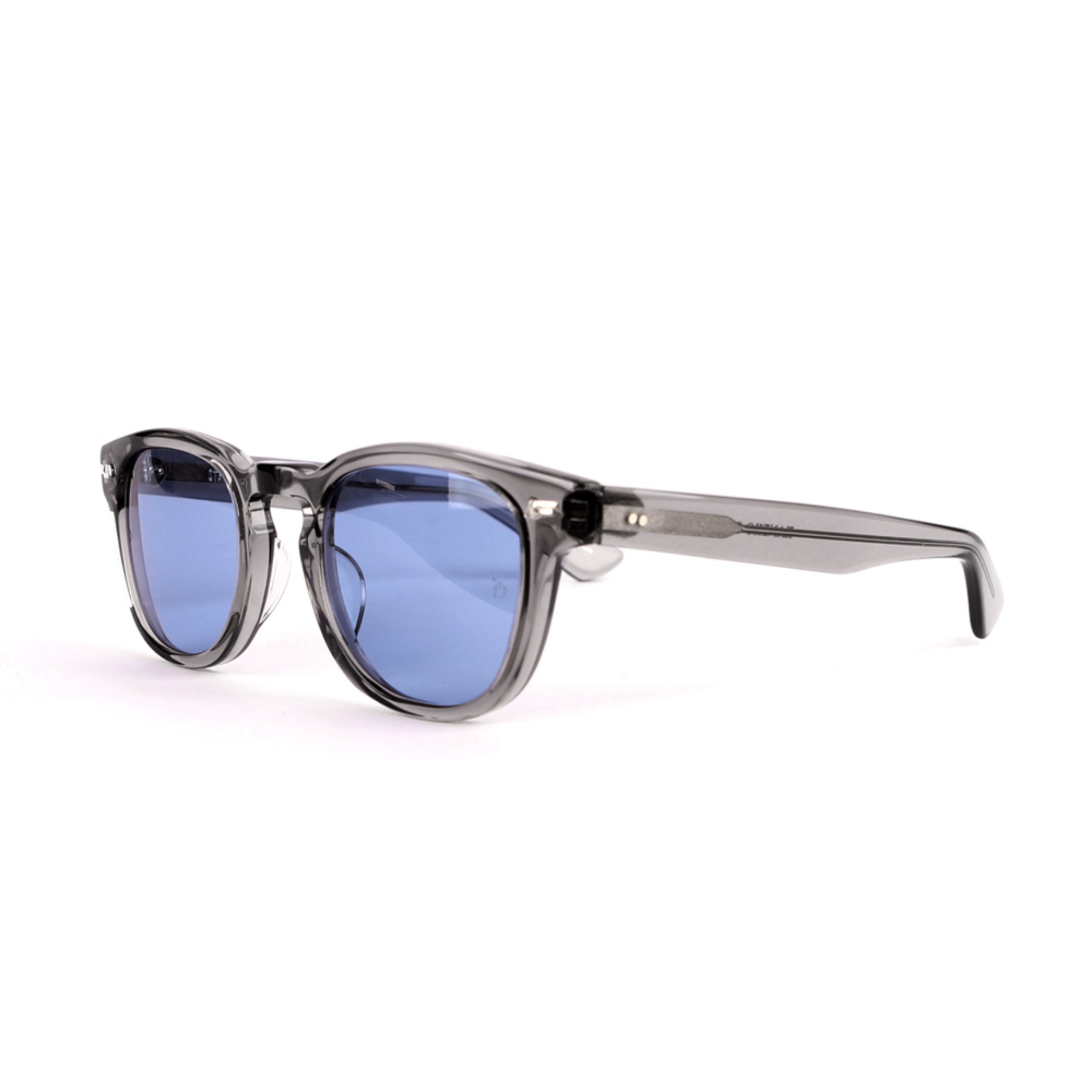 KANEKO OPTICAL X SD SUNGLASSES(GRAY X BLUE)