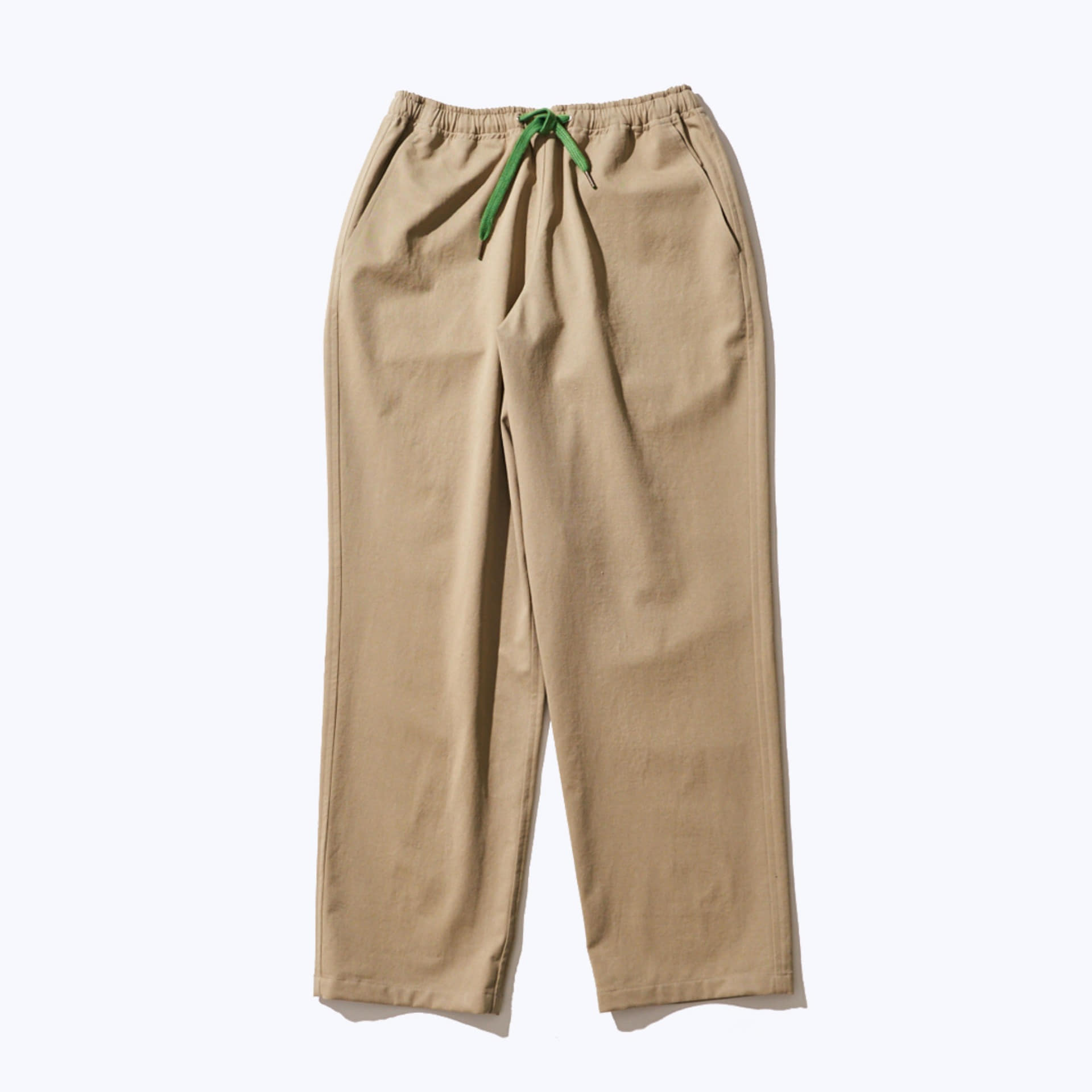 HOLIDAY  PANTS(OLIVE KHAKI)