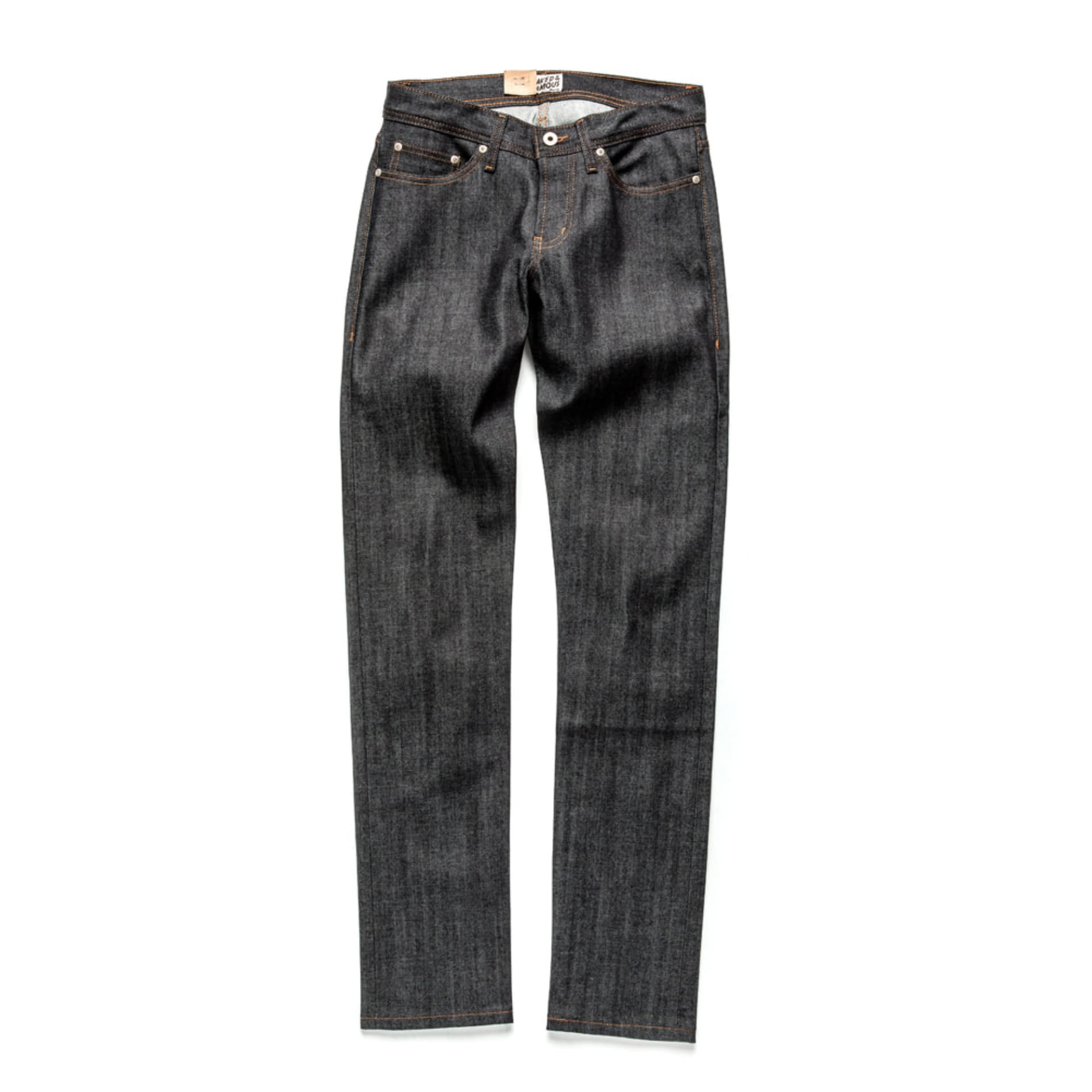 WEIRDGUY STRETCH SELVEDGE