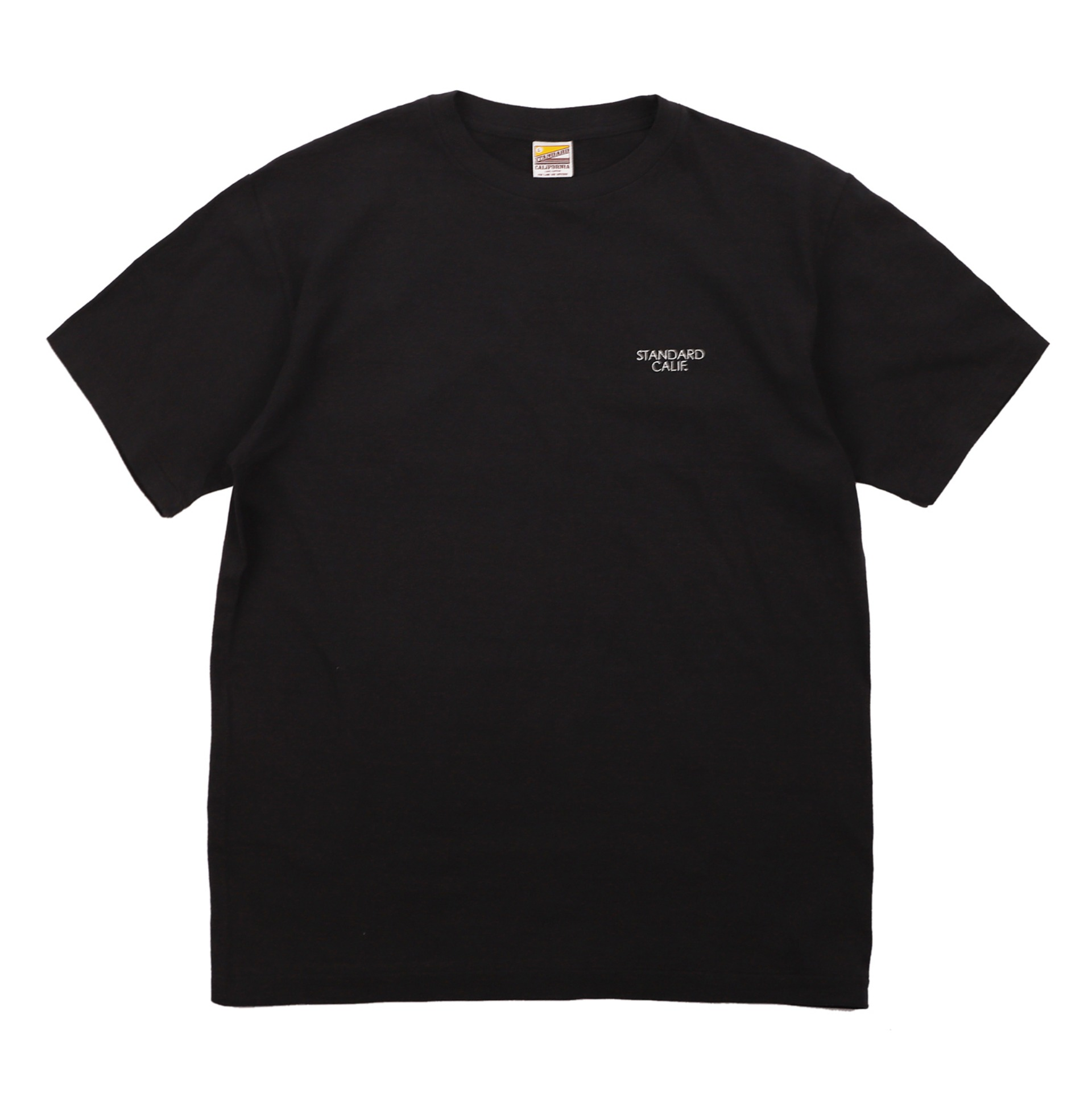 19SS SD SMALL LOGO T (BLACK)