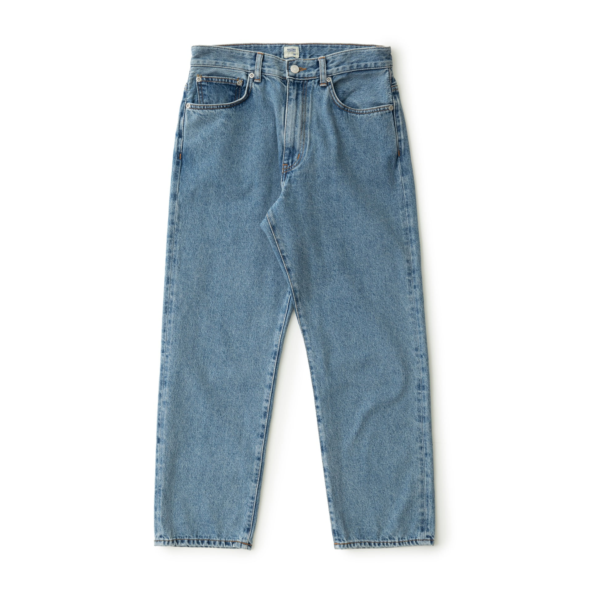 Study Denim Type 3 (Stone Wash)