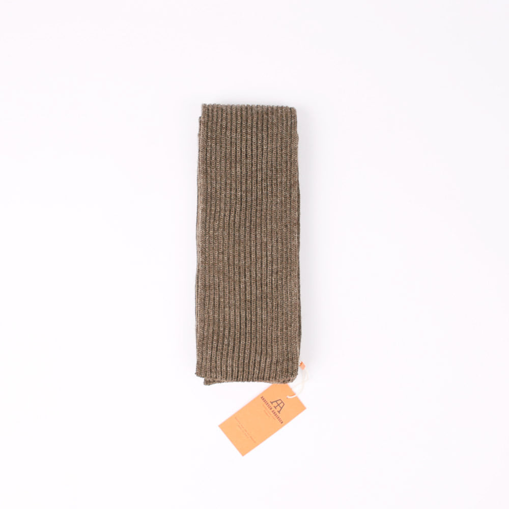 SCARF (Natural Taupe)