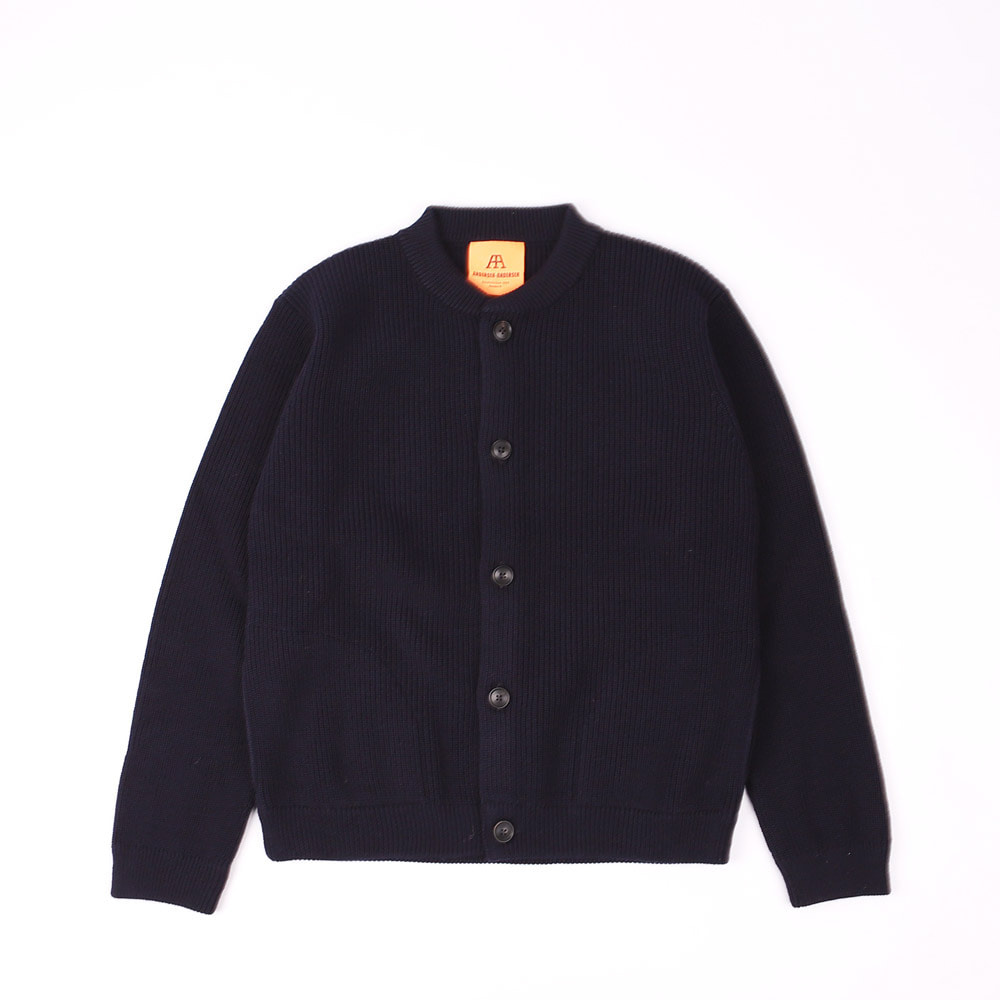 SKPPER JACKET (Navy Blue)