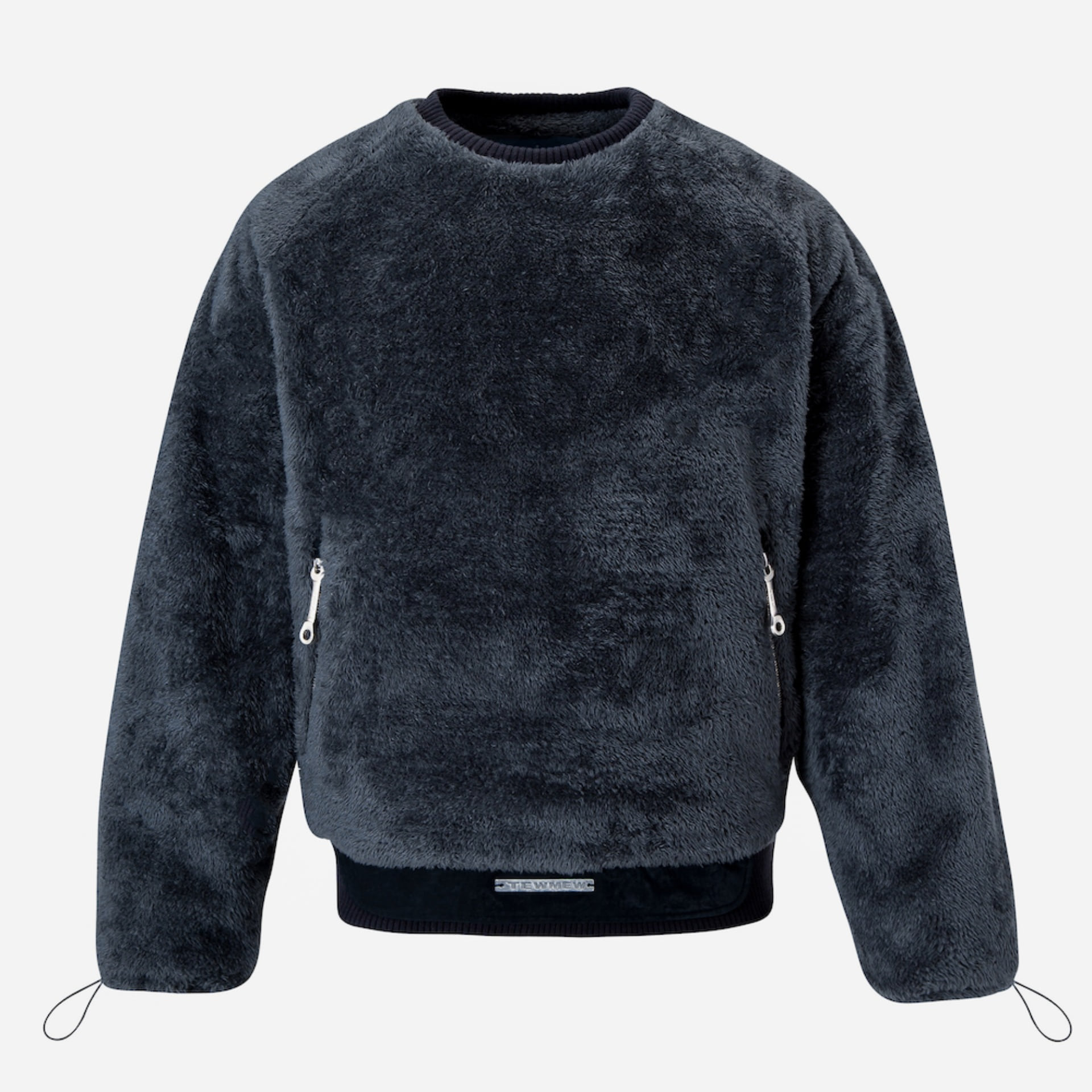 GRIZZLY PULLOVER Ver 2.0 (Navy)