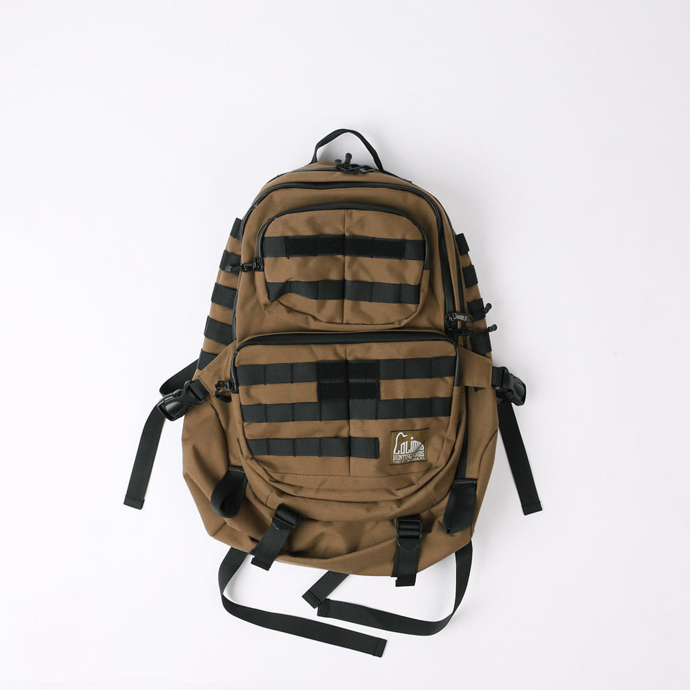 Tactical BackpakSONORAN 3 DAYS ASSAULT PACK(Coyote Brown)
