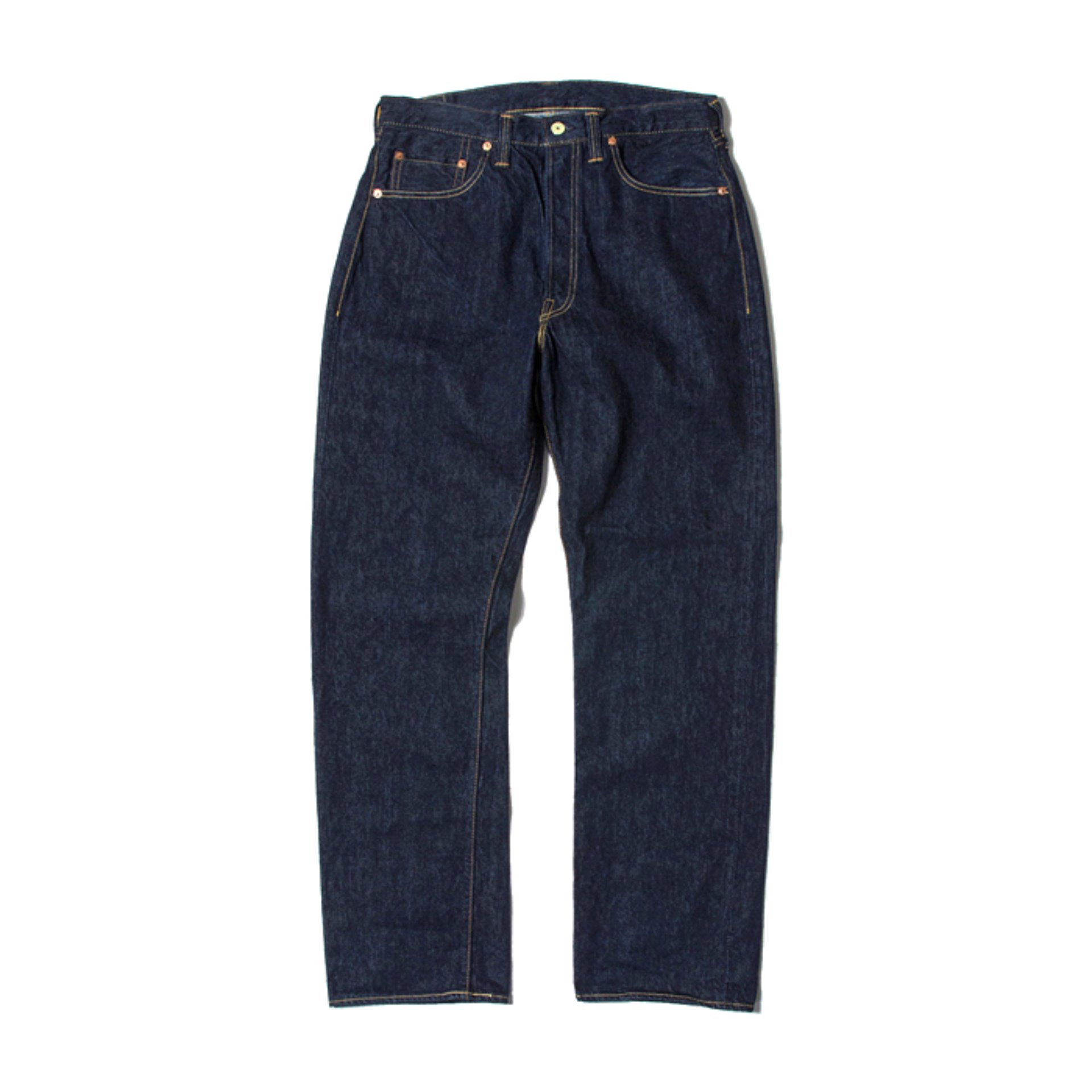 "[VANISHIING WEST]DENIM PANTS""601XX 1947""(DENIM INDIGO)"