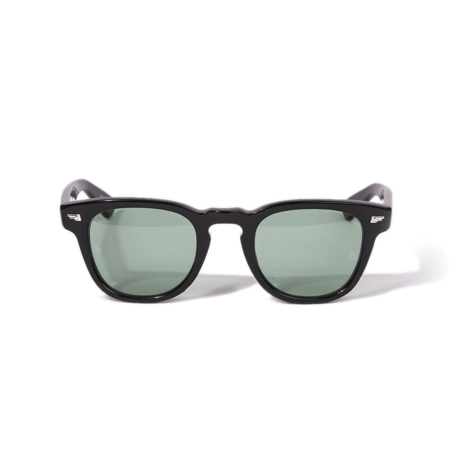 KANEKO OPTICAL × SD SUNGLASSES(BLACK X GREEN)