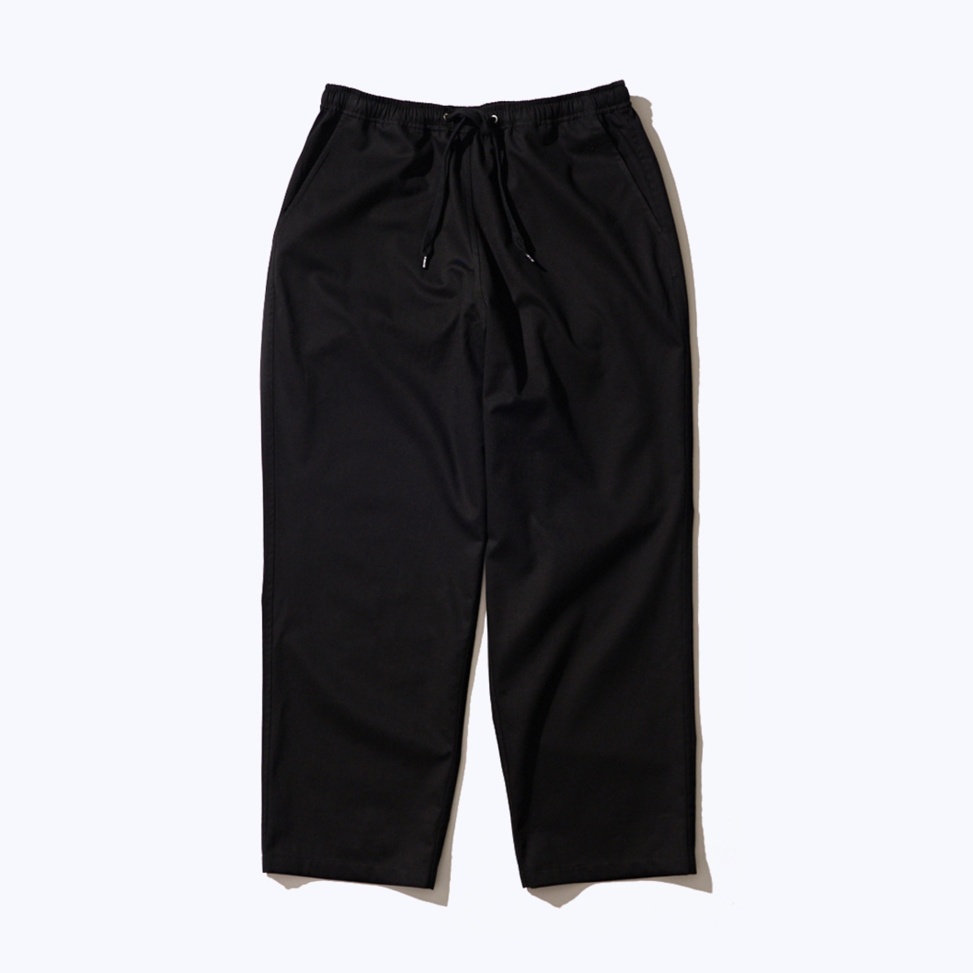 HOLIDAY PANTS(BLACK)