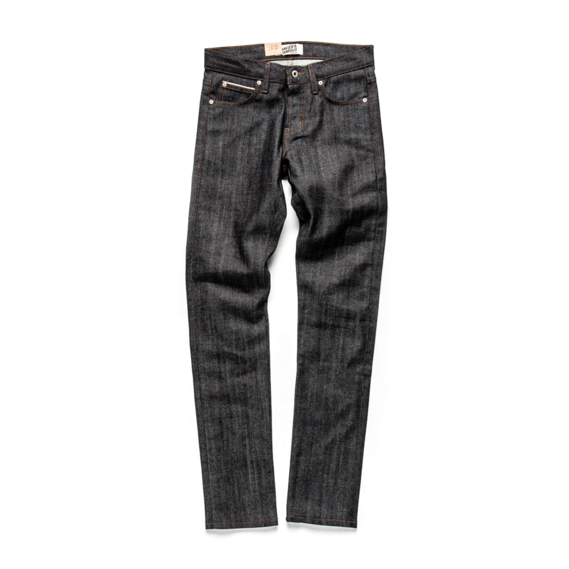 SUPERGUY STRETCH SELVEDGE