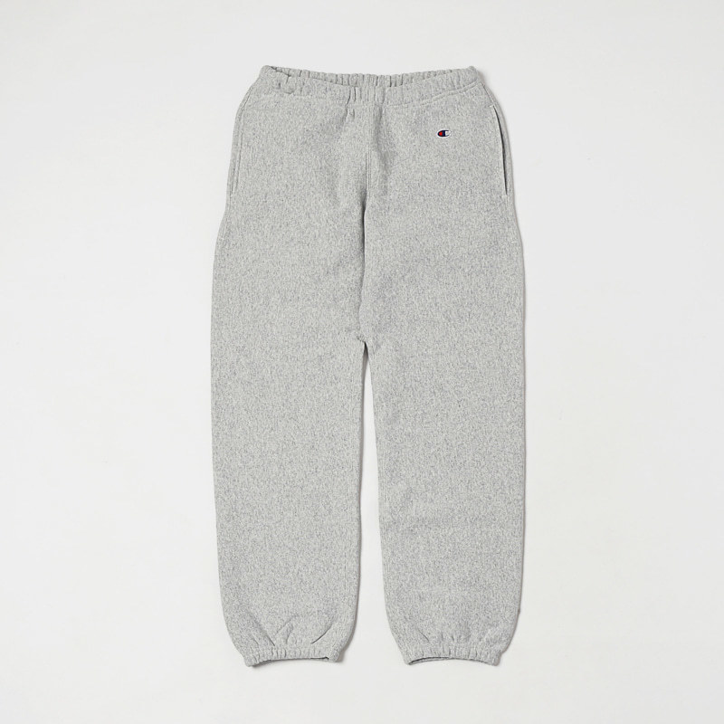 REVERSE WEAVE 11.5oz Sweatpants(Silver Gray)