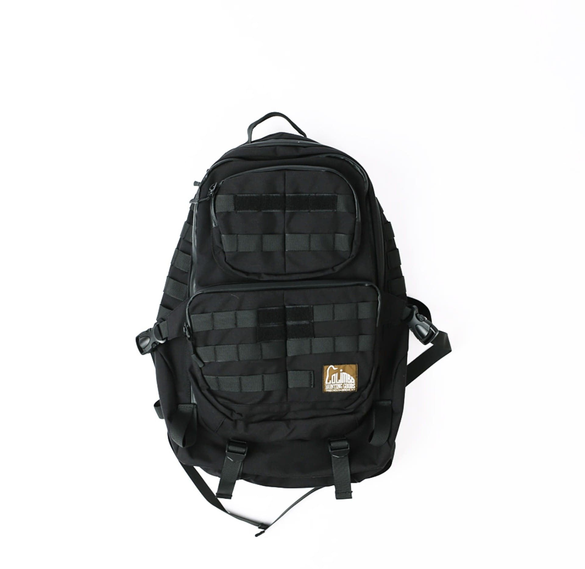 Tactical BackpakSONORAN 3 DAYS ASSAULT PACK(Black)